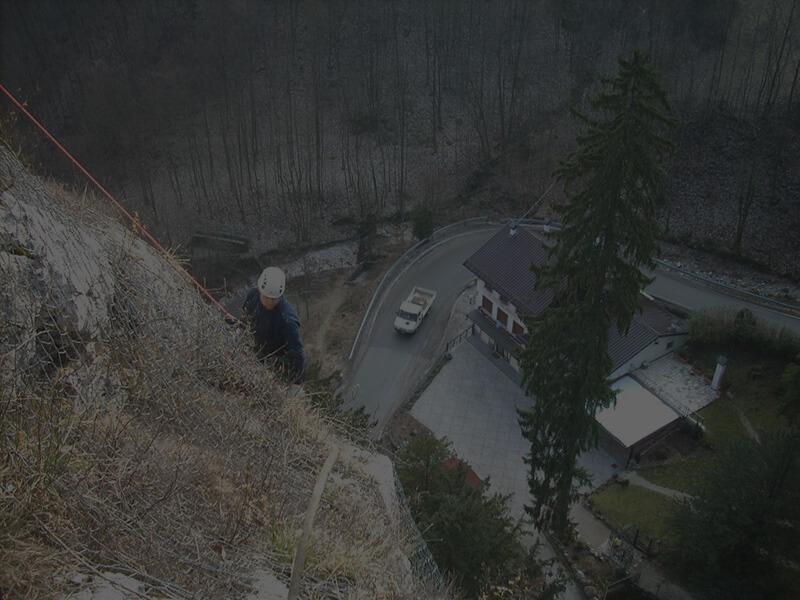 Esperienza, formazione e certificazioni di sicurezza - Piccole Dolomiti